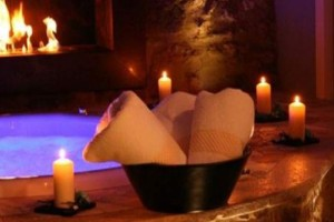<b>Ponte di Novembre SOGNO ROMANTICO</b> peeling  massaggio all'olio delle fate <b>3 giorni 2 notti € 258</b>
