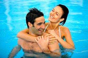 <b>Spa Day ... Benessere Naturale</b>  una giornata esclusiva alle Terme in Centro Spa & Benessere <b>€ 65 </b>