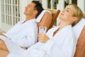 2 Notti - Weekend  Vogliamoci bene centro ELISIR con 1100mq di area piscine massaggio o fango € 199