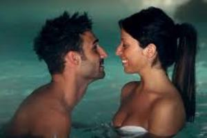Spa Day- TERME IN LOVE romanticamente insieme € 137
