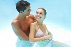 <b>Spa Day SEMPLICEMENTE RELAX</b> piscine massaggio pranzo light camera d'appoggio per la giornata ... <b> € 82</b>