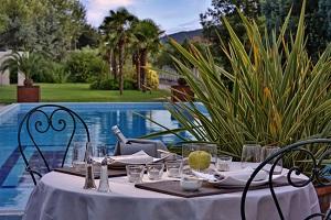 <b>2 Notti - Esclusivo Weekend</b> alle Terme di Abano-Montegrotto in Hotel 4* pensione completa <b>€ 271</b>