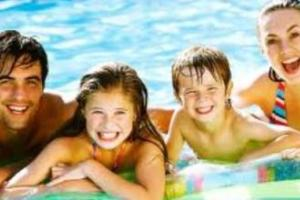 <b>3 Notti- FAMIGLIA ALLE TERME </b> 4 piscine termali - tennis bocce palestra piscina per i tuffi biciclette <b>€ 258</b>