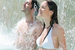 <b>Day Spa - ROMANTICO RELAX </b>camera spa piscine <b>€ 40</b>