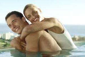 <b>1 Notte - UN TUFFO ALLE TERME</b> hotel 4* pensione completa 3 piscine novità GROTTA ZAZZURRA <b>€ 112</b>