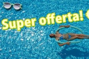 <b>6 Notti - AUTUNNO Low Cost</b> SUPER OFFERTA dal 1 settembre al 8 dicembre pensione completa <b>449</b>