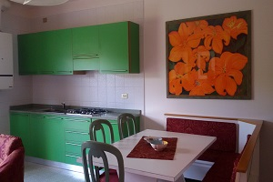 Appartamento Iris  Montegrotto Terme da € 35 a notte