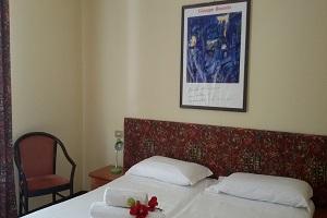 Appartamento Iris- Casa Vacanza Montegrotto