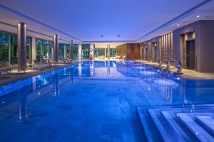 3 Notti – Regalo di Relax  pensione piscine termali € 262