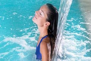 Spa Day – Acqua Termale la Natura con la sua Energia piscine sauna finlandese bagno turco PRANZO  € 49