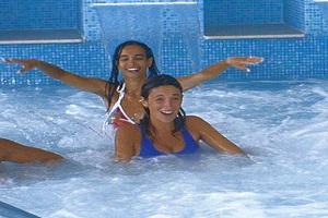 <b>2 Notti - Appuntamento alle Terme</b> paradiso termale per grandi e piccini, ma non solo 4 piscine termali<b> € 212</b>