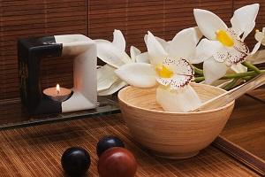 Day Spa – Spa Resort massaggio pranzo camera accappatoio € 98