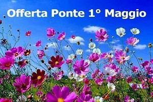 Day Spa – Ponte 1 MAGGIO alle Terme piscine-massaggio  € 70