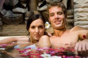 1 Notte – TERME in LOVE massaggio di coppia €  183