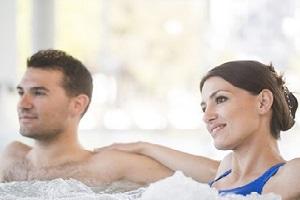 1 Notte – Terme Coccoliamoci Hotel 4* + Massaggio € 139