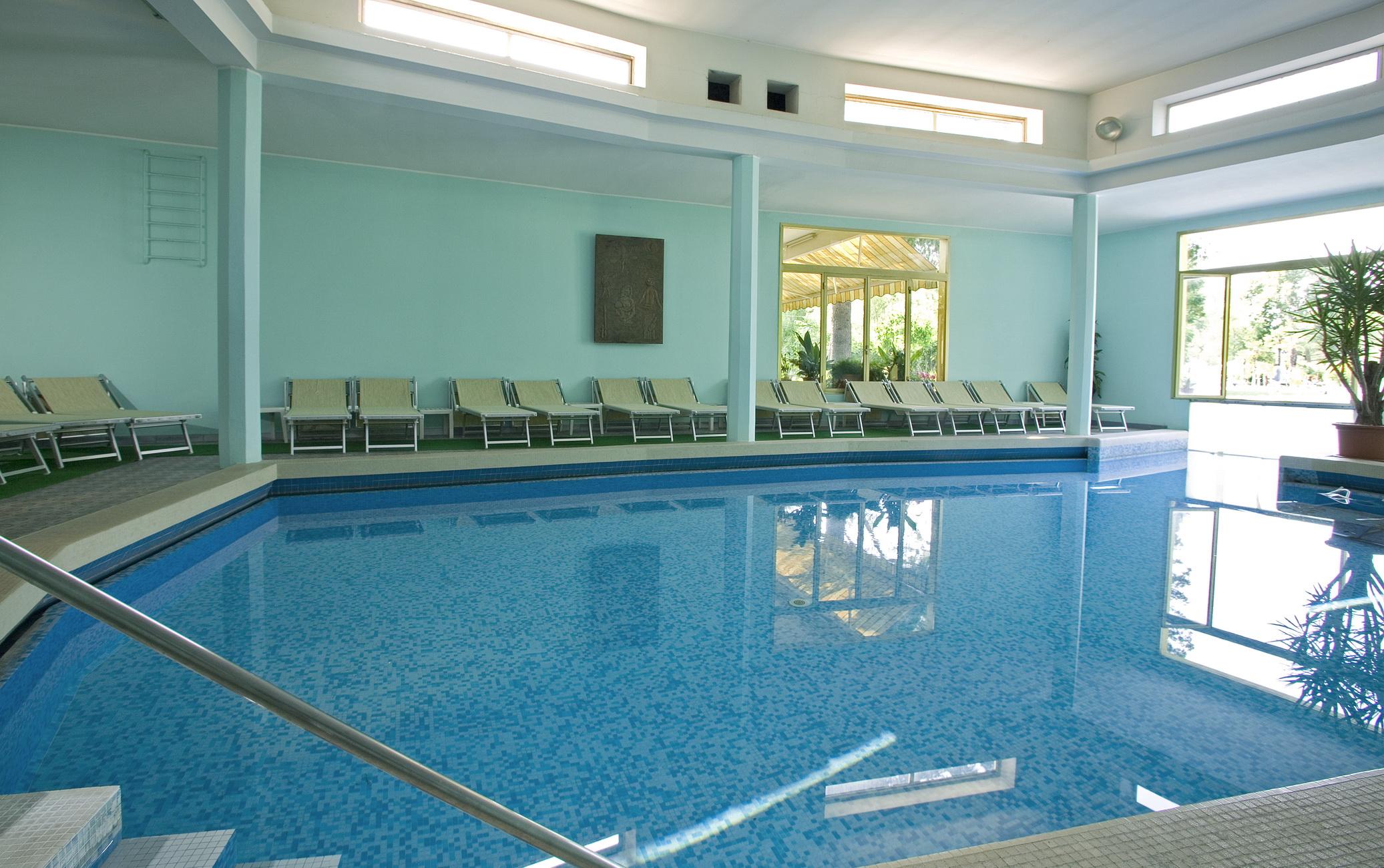 Hotel Elisir Di Relax Abano Terme