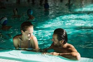 Spa Day – Giornaliero in Spa piscina sauna Terme Padova € 35