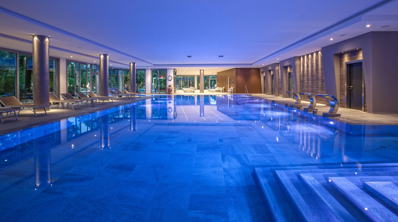 Spa day abano terme piscine termali in giornata 25 - Hotel corvara con piscina interna ...