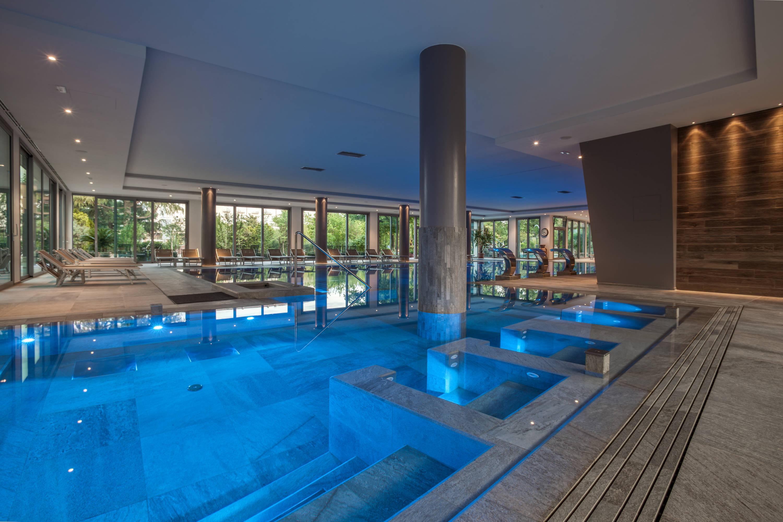 1 Notte – Regalo di Relax pensione piscine termali € 103,50
