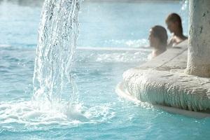 Spa Day – Ingresso Terme  massaggio pranzo Kit Spa € 75