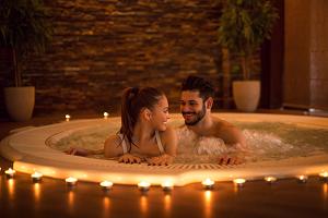 Spa Day – Romanticamente insieme Sauna-Piscine Termali-Camera € 44