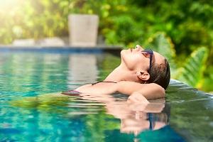 Spa Day – Fresh Benessere + massaggio 55′ Piscine & Spa € 85